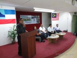 perkongsian dari komuniti Kg. Mangkawagu