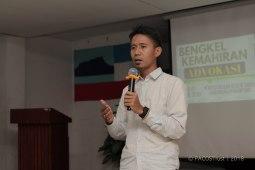Addy Samsudin berkongsi mengenai apa itu forum/debat